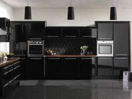 Cocinas de estilo moderno por Dream Doors Ltd