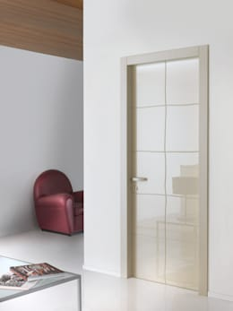 Windows & doors  تنفيذ PIETRELLI PORTE