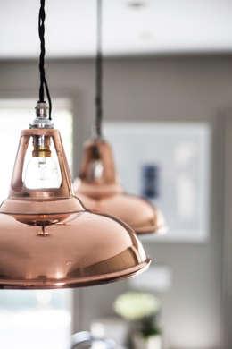 modern Kitchen by Studio Duggan