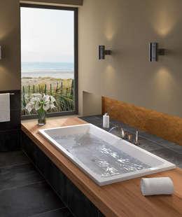 Ванная комната в . Автор – GALATEA GmbH