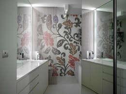حمام تنفيذ Mackay + Partners