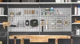 Garages/schuren door Regalraum GmbH