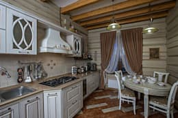 Дом: Кухни в . Автор – Николай Карачев