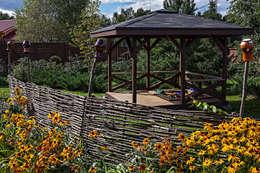 classic Garden by Николай Карачев