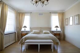 classic Bedroom by ANIMA