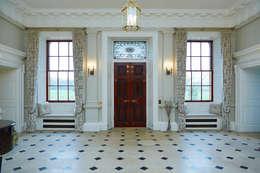 الممر والمدخل تنفيذ Etons of Bath