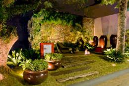 CasaCor   2011: Jardins modernos por Folha Paisagismo