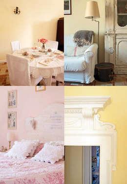 Fenêtres de style  par Cinzia Corbetta