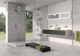 Phòng tắm by Azulev