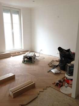 Appartement  Angers.:  de style  par Anso Mata