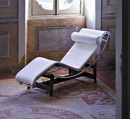 Salon de style de style Classique par MOHD - Mollura Home and Design