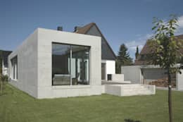 modern Houses by Oliver Keuper Architekt BDA