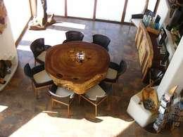 Sala de estar  por Cenquizqui