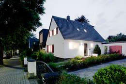Дома в . Автор – Oliver Keuper Architekt BDA