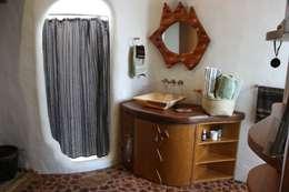 Banheiro  por Cenquizqui