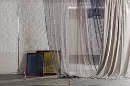 Galloway Sheers Collection :  Windows & doors  by MYB Textiles