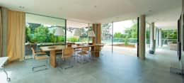 modern Dining room by Architekt Zoran Bodrozic