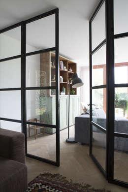 Windows by Boks architectuur