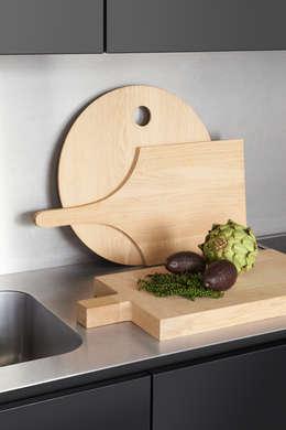 moderne Keuken door e15