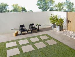 The London Tile Co.의  벽 & 바닥