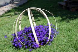 Foto: Giardino in stile in stile Moderno di Stefania Lorenzini garden designer