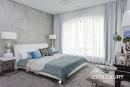 de estilo  por EVOLUXURY DESIGN
