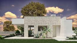 modern Houses by De Vivo Home Design