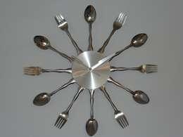 33 metry wykończone za 33 tysiące złotych: styl , w kategorii Kuchnia zaprojektowany przez Home Glamour Now