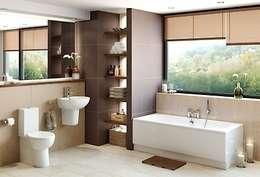 Ysk Dekorasyon – Avcılardekorasyon: modern tarz Banyo