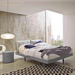 moderne Schlafzimmer von My Italian Living