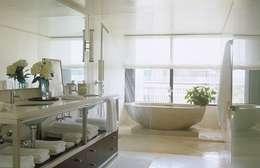 Baños de estilo  por Dekorasyontadilat