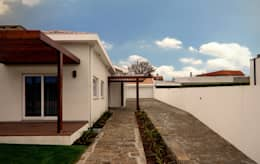 classic Houses by EVA | evolutionary architecture