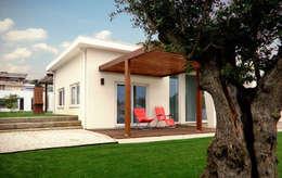 classic Garden by EVA | evolutionary architecture