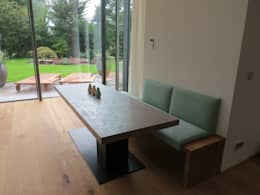modern Dining room by schulz.rooms