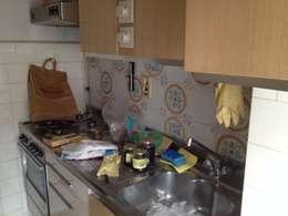 Кухни в . Автор – Francesca Greco  - HOME|Philosophy