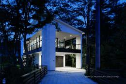 Дома в . Автор – atelier137 ARCHITECTURAL DESIGN OFFICE