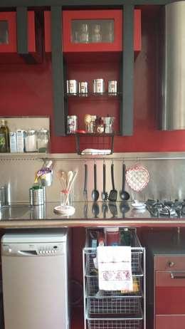 10 consejos magníficos para lograr espacio en tu cocina