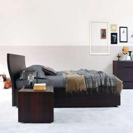 moderne Slaapkamer door My Italian Living