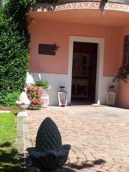 MARA GAGLIARDI 'INTERIOR DESIGNER'의  주택