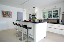 modern Kitchen by DF Design