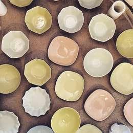 Kulak Ceramic – Urunler: modern tarz Mutfak