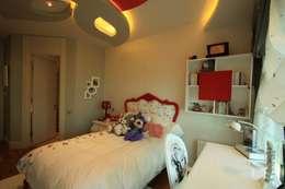 Engin Alternatif Ev Mobilyaları – Çalışmalarımız: modern tarz Çocuk Odası