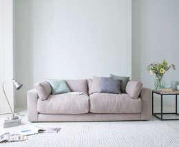 Livings de estilo moderno por Loaf