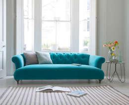 Loaf: klasik tarz tarz Oturma Odası