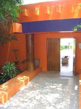 Projekty,   zaprojektowane przez Micheas Arquitectos