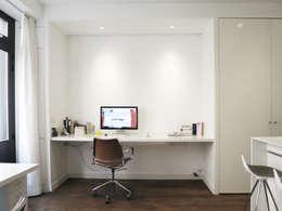 bureau 2: Bureau de style de style Moderne par Studio Pan
