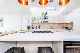 moderne Keuken door CATO creative