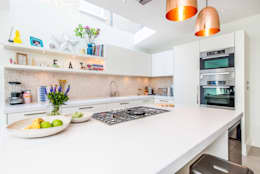modern Kitchen by CATO creative