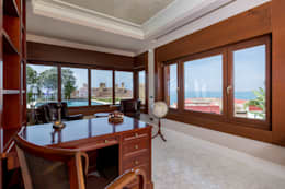 مكتب عمل أو دراسة تنفيذ Hansen Properties
