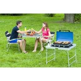 Garden  by Raviday Barbecue